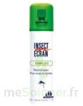 Acheter Insect Ecran Familles Lotion répulsif peau 100ml à SAINT-PRIEST