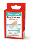 Pharmaprix Pansements Waterproof/prémium X 20 à SAINT-PRIEST