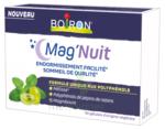 Boiron Mag'nuit Gélules B/30 à SAINT-PRIEST
