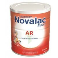 NOVALAC AR 0-36 mois B/800g à SAINT-PRIEST
