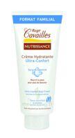 Rogé Cavaillès Nutrissance Crème Hydratante Ultra-confort 350ml à SAINT-PRIEST