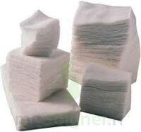 PHARMAPRIX Compresses stérile tissée 10x10cm 50 Sachets/2 à SAINT-PRIEST