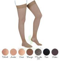 Venoflex Incognito Absolu 2 Bas Cuisse Femme Nude T3n à SAINT-PRIEST