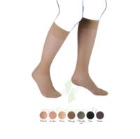 Venoflex Incognito Absolu 2 Chaussette Femme Nude T2n à SAINT-PRIEST
