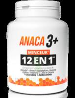 Anaca3+ Minceur 12 En 1 Gélules B/120 à SAINT-PRIEST