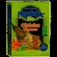 Physiolac Céréales Légumes Bio B/200g à SAINT-PRIEST
