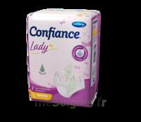 Confiance Lady Slip Absorption 5 Gouttes Large Sachet/7 à SAINT-PRIEST