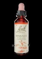 Fleurs De Bach® Original Mimulus - 20 Ml