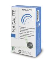 Magalite Caps B/40 à SAINT-PRIEST