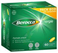 Berocca Energie Comprimés Pelliculés B/60 à SAINT-PRIEST