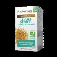 Arkogélules Levure De Bière Revivifiable Bio Gélules Fl/45 à SAINT-PRIEST