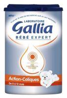 Gallia Bebe Expert Ac Transit 1 Lait En Poudre B/800g à SAINT-PRIEST