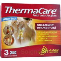 THERMACARE, bt 3 à SAINT-PRIEST