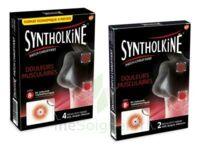 SYNTHOLKINE PATCH PETIT FORMAT, bt 4 à SAINT-PRIEST