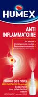 Humex Rhume Des Foins Beclometasone Dipropionate 50 µg/dose Suspension Pour Pulvérisation Nasal à SAINT-PRIEST
