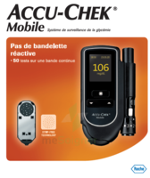 Accu-chek Mobile Lecteur De Glycémie Kit à SAINT-PRIEST