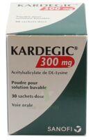 Kardegic 300 Mg, Poudre Pour Solution Buvable En Sachet à SAINT-PRIEST