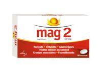Mag 2 100 Mg Comprimés B/60 à SAINT-PRIEST