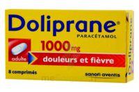 Doliprane 1000 Mg Comprimés Plq/8 à SAINT-PRIEST