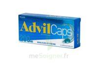 Advilcaps 200 Mg Caps Molle Plq/16 à SAINT-PRIEST