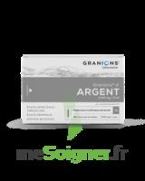 Granions D'argent 0,64 Mg/2 Ml S Buv 30amp/2ml à SAINT-PRIEST