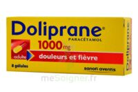 Doliprane 1000 Mg Gélules Plq/8 à SAINT-PRIEST