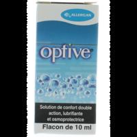 OPTIVE, fl 10 ml à SAINT-PRIEST