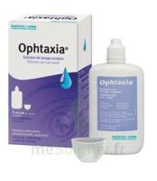 OPHTAXIA, fl 120 ml à SAINT-PRIEST