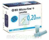 BD MICRO - FINE +, bt 200 à SAINT-PRIEST
