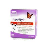 Freestyle Papillon Easy électrodes 2Fl/50 à SAINT-PRIEST