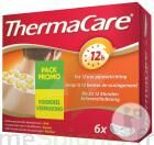 THERMACARE, pack 6 à SAINT-PRIEST
