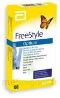 Freestyle Optium électrode B/100 à SAINT-PRIEST