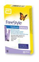 Freestyle Optium Beta-Cetones électrodes B/10 à SAINT-PRIEST