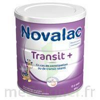 Novalac Transit + 0/6 mois 800g à SAINT-PRIEST