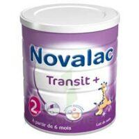 Novalac Transit + 2 800g à SAINT-PRIEST