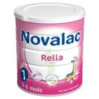 Novalac Realia 1 Lait en poudre 800g à SAINT-PRIEST