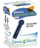 Dinno Lancettes 30g Vitrex, Bt 200 à SAINT-PRIEST