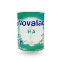 Novalac HP 1 Lait en poudre 800g à SAINT-PRIEST
