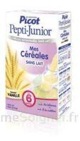 Picot Pepti-Junior - Mes 1ères céréales sans lait - Vanille à SAINT-PRIEST