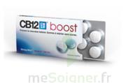 CB12 Boost gomme à mâcher x 10 à SAINT-PRIEST
