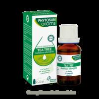 Phytosun Arôms Huiles essentielles Tea-tree 10 ml à SAINT-PRIEST