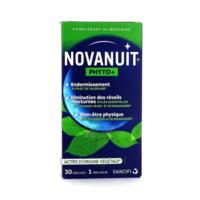 Novanuit Phyto+ Comprimés B/30 à SAINT-PRIEST