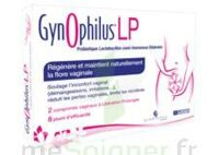 GYNOPHILUS LP COMPRIMES VAGINAUX, bt 2 à SAINT-PRIEST
