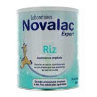 Novalac Expert Riz Lait En Poudre 0-36mois B/800g à SAINT-PRIEST