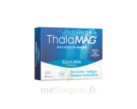 Thalamag Equilibre Interieur Lp Magnésium Comprimés B/30 à SAINT-PRIEST