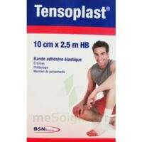 TENSOPLAST HB Bande adhésive élastique 6cmx2,5m à SAINT-PRIEST