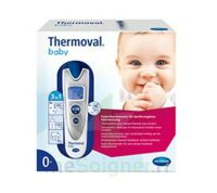 Thermoval Baby Thermomètre électronique sans contact à SAINT-PRIEST
