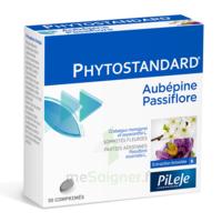 Pileje Phytostandard - Aubépine / Passiflore 30 Comprimés
