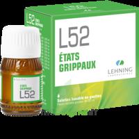 Lehning L52 Solution Buvable En Gouttes Fl/30ml à SAINT-PRIEST