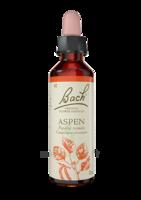 Fleurs De Bach® Original Aspen - 20 Ml à SAINT-PRIEST